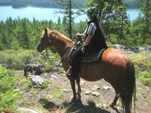 CrystalWaters_Trailride_Gipfelblick