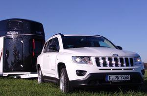 jeep compass 2 2 crd limited 2011 kompakt suv aus der. Black Bedroom Furniture Sets. Home Design Ideas