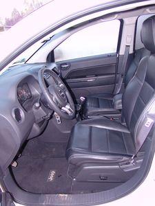JeepCompass_Sitze