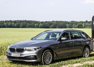 BMW-Aufmacher