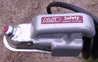 Diebstahl_Alko-Safety-Aufsatzschloss
