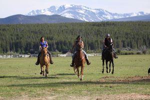 terra Nostra Ranch
