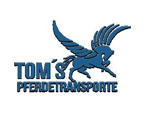 Toms-Pferdetransport