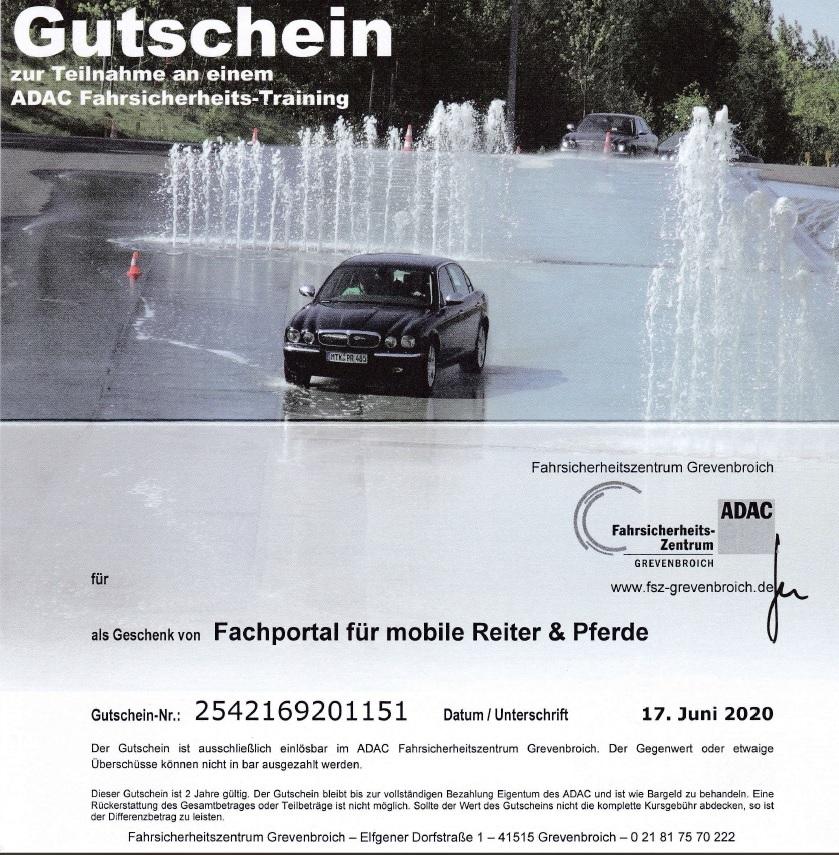 ADAC-Fahrsicherheitstraining-Gutschein