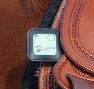 Guardian Horse GPS Tracker