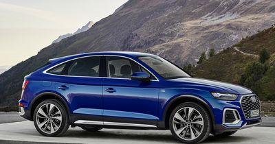 Audi-Q5-Sportback-blau