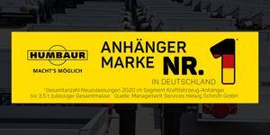 Humbaur_Anhaengermarke_Nr_1
