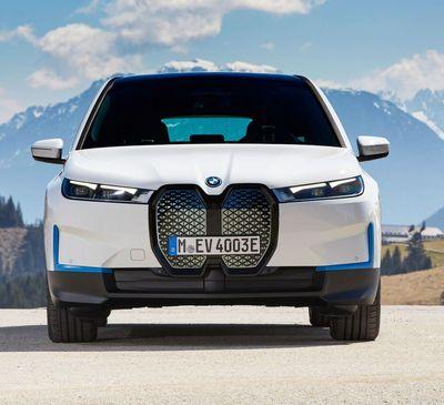 BMW-iX-Front